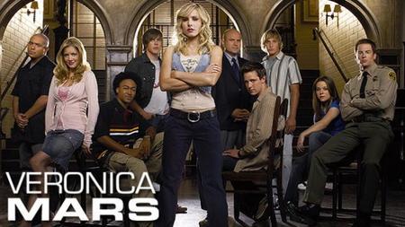 Rob Thomas y Kristen Bell piden ayuda a los fans para financiar la película de 'Veronica Mars'