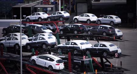 ¿Cómo entrega SEAT 2,000 autos diariamente a 75 países diferentes?