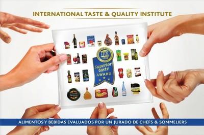 Superior Taste Awards, en busca de los productos con mejor sabor