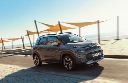 Nuevo Citroën C3 Aircross: el SUV urbano mantiene receta, pero viene con estética renovada y barra libre de personalización
