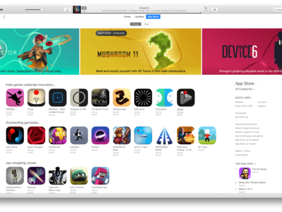 Apple cuida a los desarrolladores de juegos indies: estos son los mejores (y se encuentran en oferta)