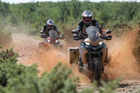 Seis aventuras en moto por 161 euros: La RFME lanza la Copa Mototurismo Adventure