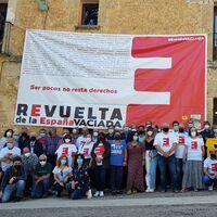 92 escaños en revuelta: qué posibilidades tiene la España Vacía ahora que se dirige al Congreso