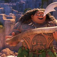 Moana la nueva estrella de Disney enseña a los niños a programar