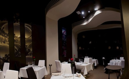Pombo 18, un nuevo restaurante en Madrid