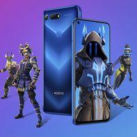 HONOR presenta Gaming+, la tecnología con la que quiere ganar la carrera del videojuego en el móvil