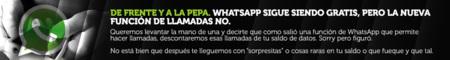 Virgin Whatsapp