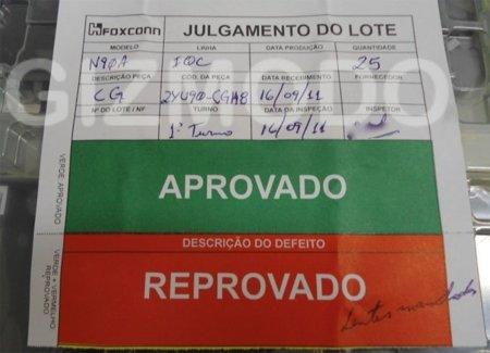 brasil iphone