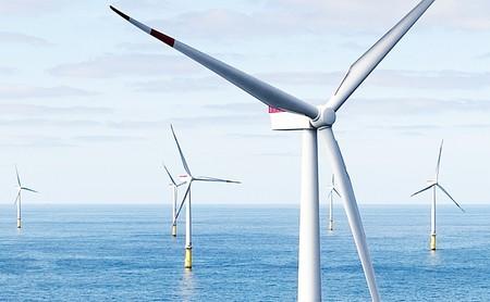 Hornsea One: el parque eólico marítimo más grande del mundo que tendrá una capacidad de 1,2 GW