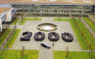 2000 unidades del Rolls Royce Phantom