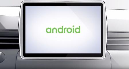 Renault-Nissan-Mitsubishi firma un acuerdo con Google para equipar sus vehículos con Android a partir de 2021