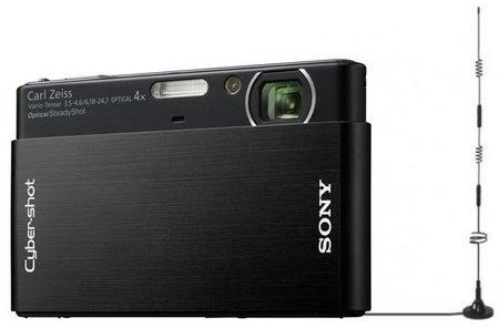 La integración entre cámaras y móviles da un paso adelante con Sony