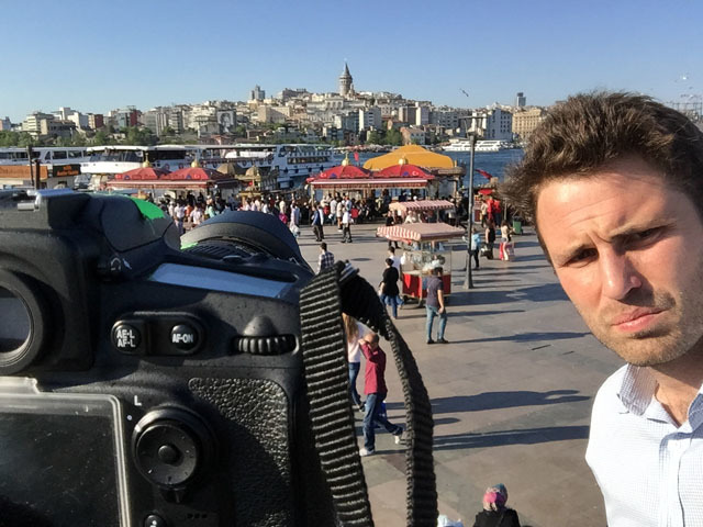 Turquía con Whitworth