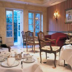 Foto 6 de 12 de la galería hotel-relais-chateaux-orfila en Trendencias