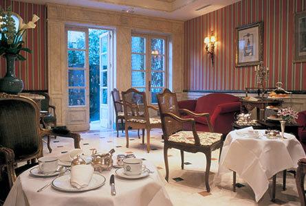 Foto de Hotel Relais Châteaux Orfila (6/12)