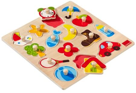 Puzzle Gouda