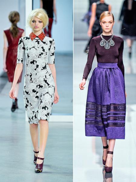 Derek Lam y Dior