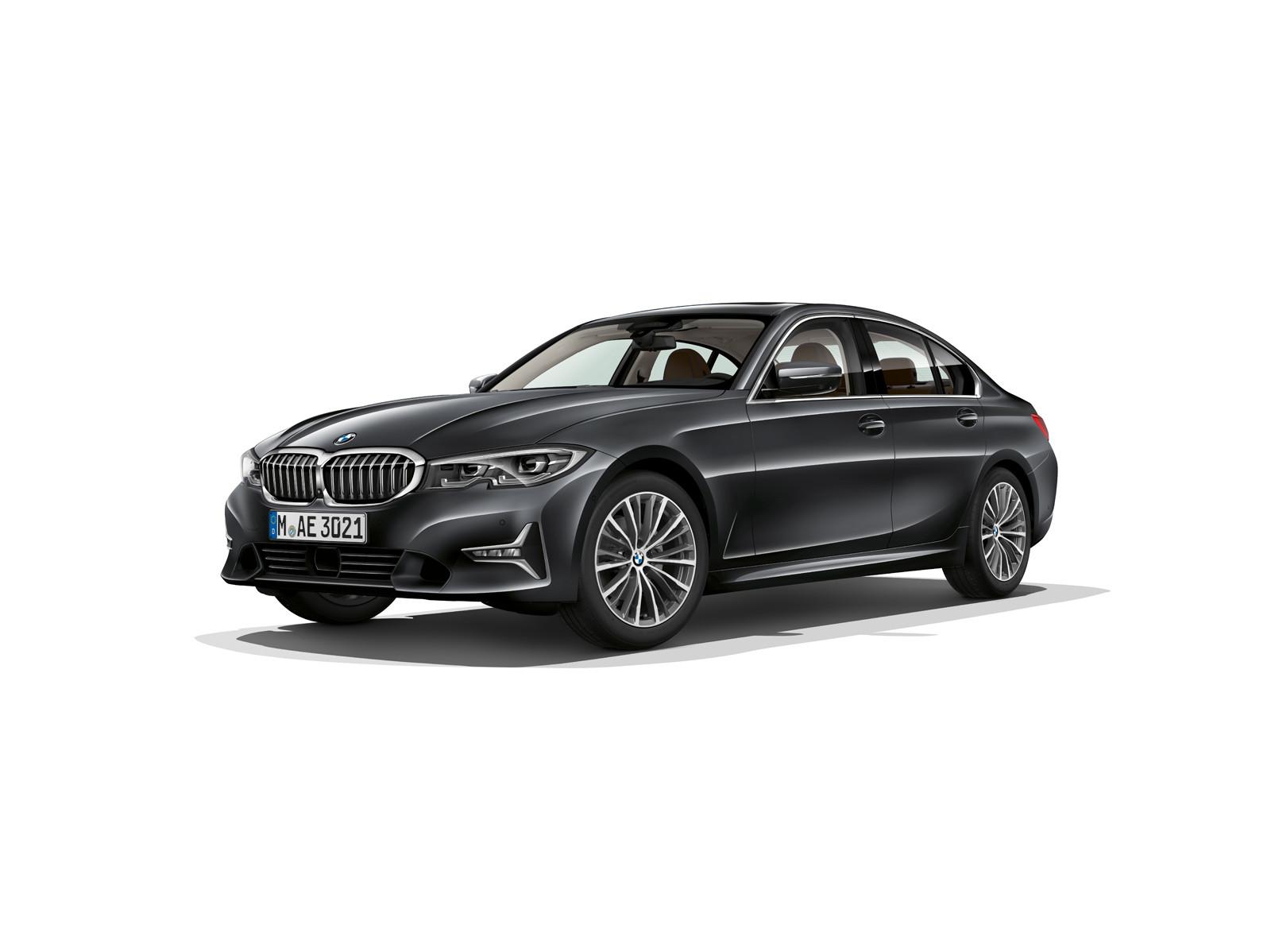 Foto de BMW Serie 3 2019 (77/131)