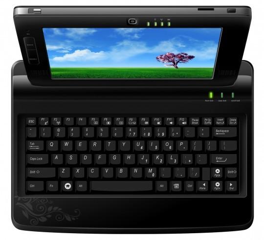 Foto de Freescale, un tablet genérico y barato (6/7)