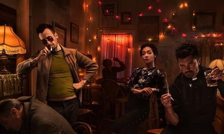 Jesse Custer podrá continuar su viaje: 'Preacher' es renovada por una tercera temporada