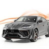 ¡Exagerado! El Mansory Venatus es la reinterpretación más extrema del Lamborghini Urus