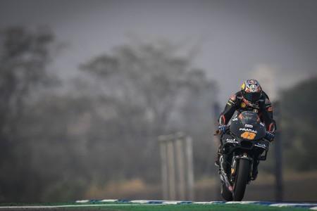 Jack Miller Test Tailandia Dia 2 2018 2