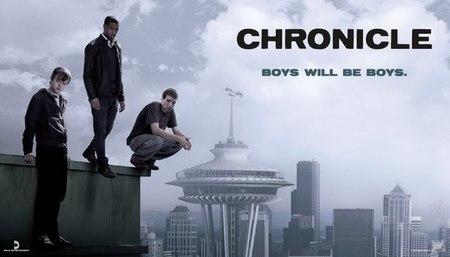 'Chronicle 2', Max Landis ya está escribiendo el guion
