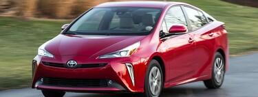 Los autos híbridos ya son casi una quinta parte de las ventas de Toyota en México