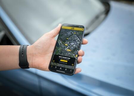 Google Maps estrena widget con hasta ocho accesos directos para los usuarios de Android