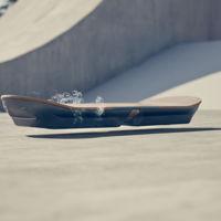 Lexus ha creado el monopatín volador con el que soñábamos desde Regreso al Futuro