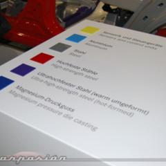 Foto 27 de 38 de la galería mercedes-benz-clase-m-2012-presentacion-estatica en Motorpasión