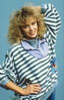 Aquellos maravillosos años de... Kylie Minogue