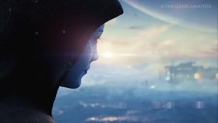Varios ex trabajadores veteranos de BioWare regresan al estudio para trabajar en la próxima entrega de Mass Effect