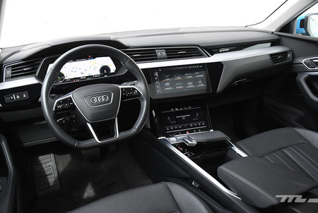 Audi E Tron Prueba Mexico 21