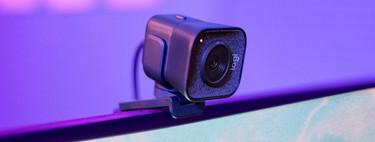 La Logitech Streamcam es la webcam perfecta para Mac: se conecta por puerto USB-C