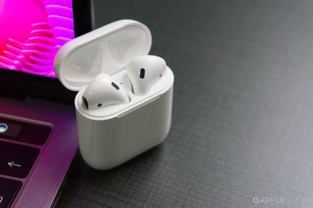 No esperes a Apple, los AirPods ya se pueden precomprar en Amazon para ser enviados el 10 de febrero
