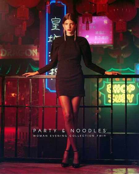 Sfera Party Noodles 11
