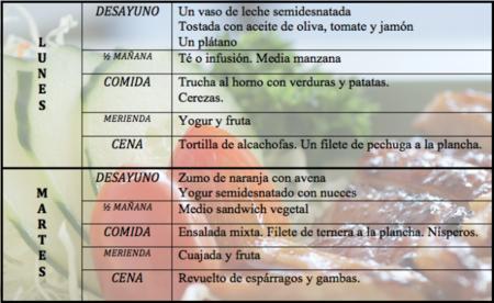 Tu dieta semanal con Vitónica (LXIX): la fruta de temporada