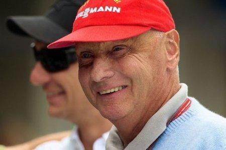 """Lauda dixit: """"Schumacher tomaría mejores decisiones que algunos ingenieros"""""""