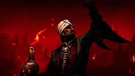 Darkest Dungeon 2 ya tiene fecha de lanzamiento para su acceso anticipado, exclusivo de Epic Games Store