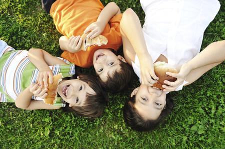 Niños y celiaquía