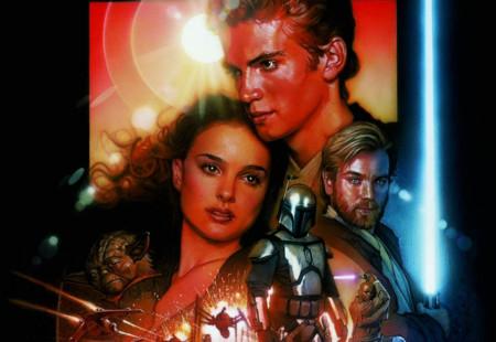Star Wars | 'El ataque de los clones', delirio digital