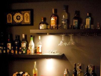 Los 7 objetos indispensables para tener un bar en casa