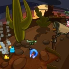 Foto 13 de 18 de la galería 061010-worms-battle-islands en Vida Extra