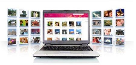 Hotmail Fotomail, 10 GB de fotos en cada correo