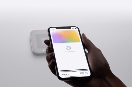 Más detalles de Apple Card: se empareja como los AirPods y no faltan los pequeños detalles en la interfaz