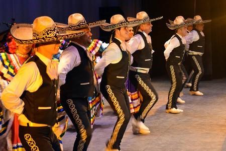 Sombrero Mariachi Original