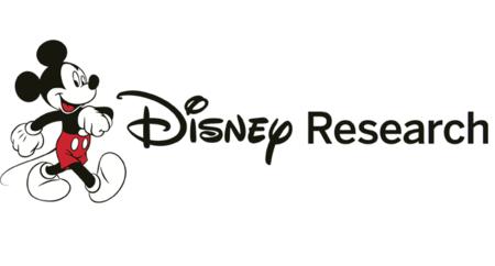Disney crea pantalla táctil que permite simular texturas