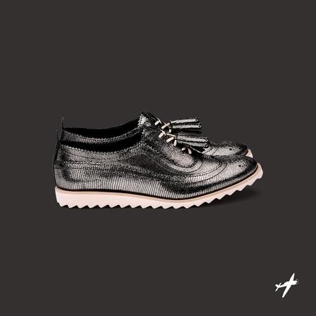Conoce a Stuka, una increíble marca de calzado que combina la comodidad y el diseño