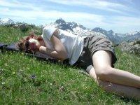 Una siesta puede mejorar el rendimiento de la memoria de las personas